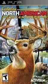 Descargar Cabelas North American Adventures [English] por Torrent